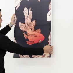 Stampa di quadri in canvas