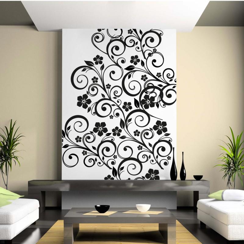 stampa adesivi pvc per pareti yesweprint