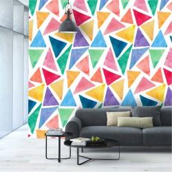 Stampa PVC adesivi per pareti