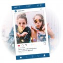 Cornice Selfie